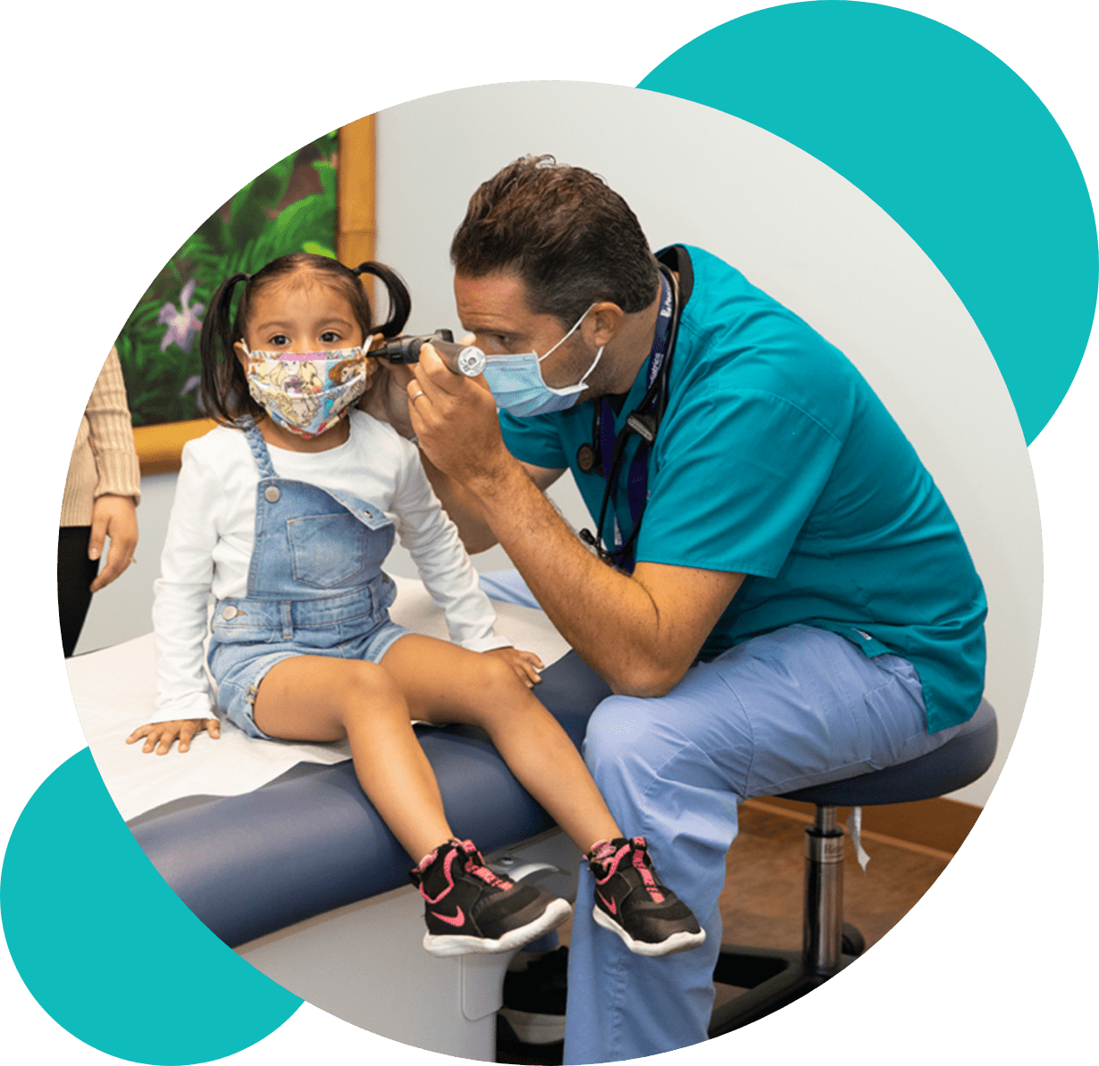 We've Joined PM Pediatrics!