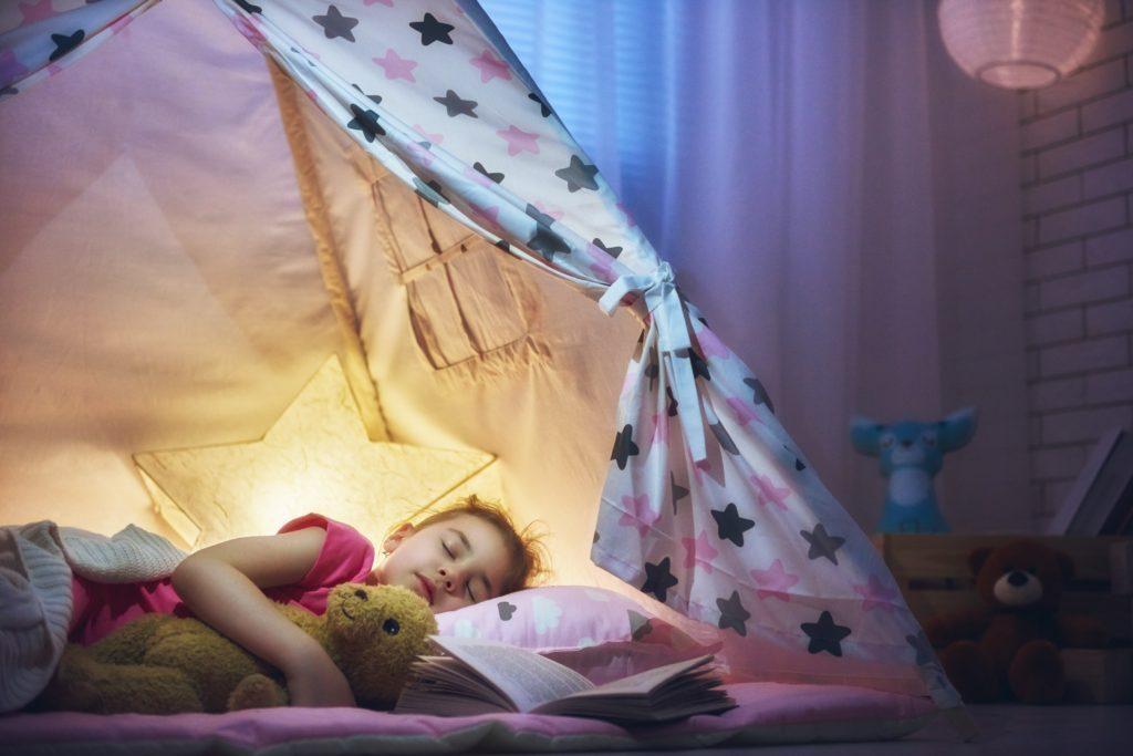 kid's sleep schedule - mvp pediatric urgent care